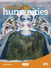 Medical Humanities: 42 (4)